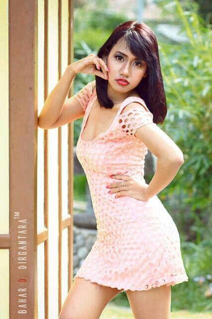 photoshoot by bahar D dirgantara