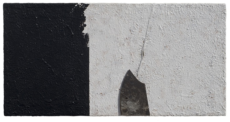 David de Almeida - 2003-2004 -   50x100 cm.