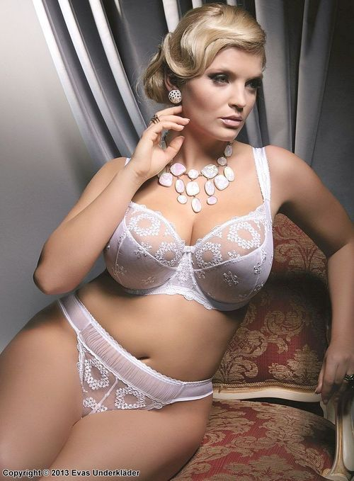 Lingerie For Mature Woman 13