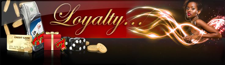 Find out how your Lucky24/7 Loyalty Points attained