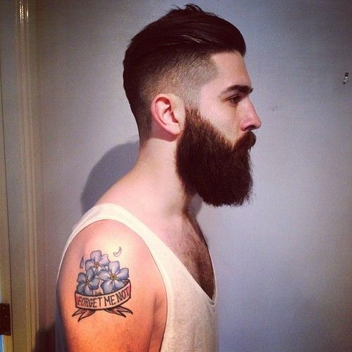 80 best bearded brothers images on pinterest beard styles man beard and men beard. Black Bedroom Furniture Sets. Home Design Ideas