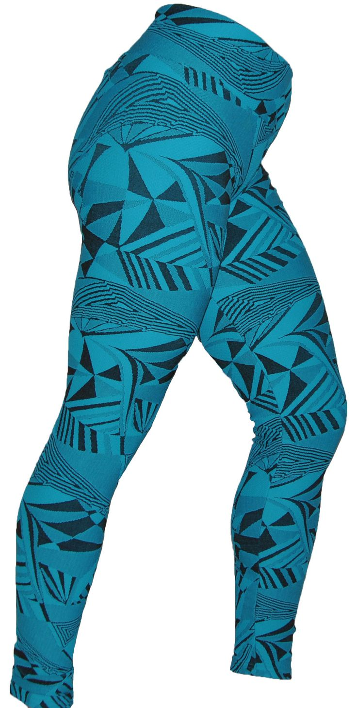 These funky Jacquard leggings are so much fun to wear Leggings are so comfortable to wear and give you flexibility and style, Leggings are the Perfect combination of bold prints and soft microfiber fabric that makes it funky and comfy.  Suplex Light Material. #gymwear