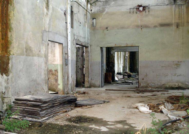 indoor rooms