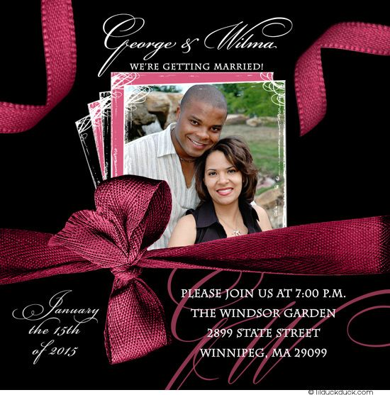 Black card dating