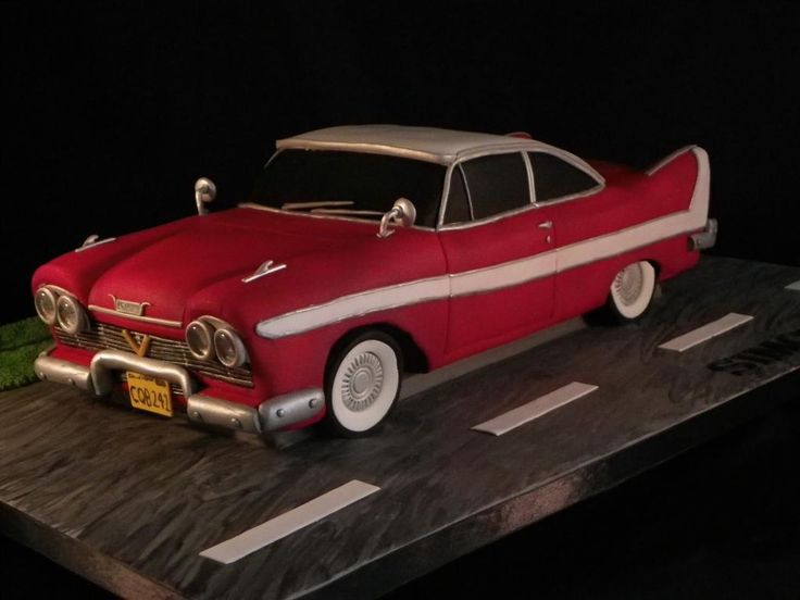 Best Cadillac Cakes Images On Pinterest Plymouth Fury Cakes