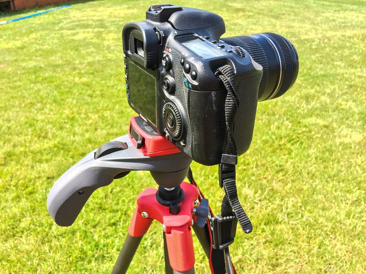 Do you want to know more about the new Compact tripod?