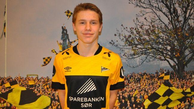 Mikael Ugland