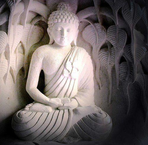 Budda, Bali