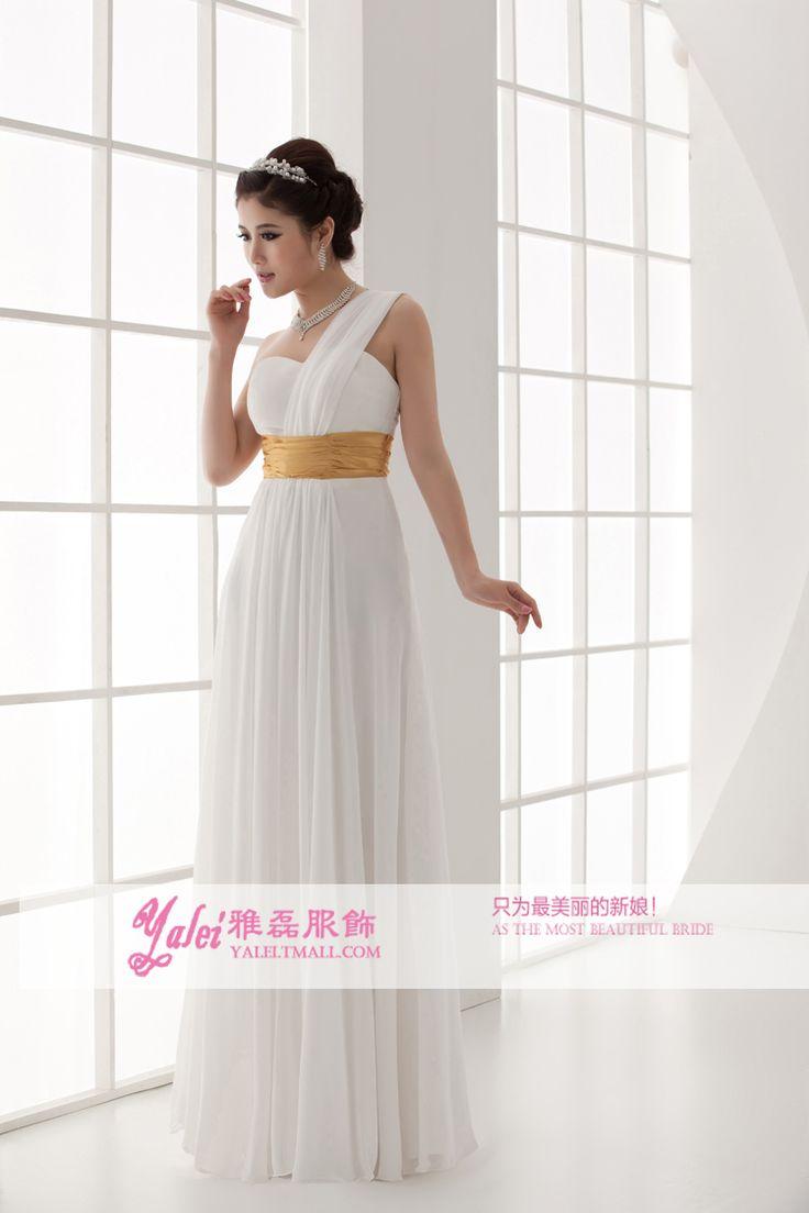 499 best wedding dress images on pinterest short wedding gowns 2013 new bridesmaid dress ombrellifo Images