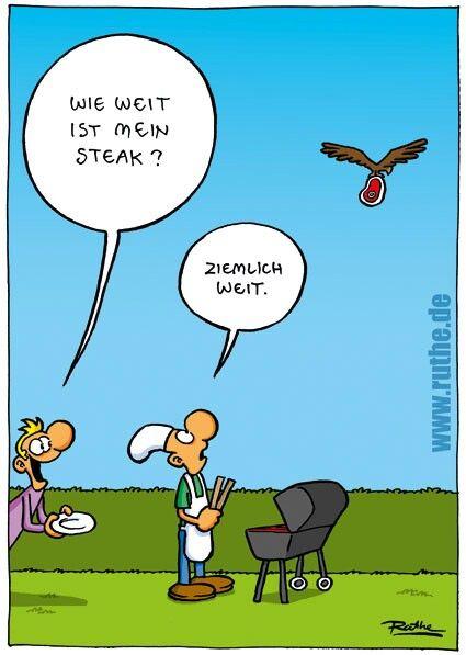 Ralph Ruthe very funny cartoon