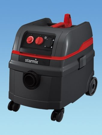 STARMIX ISC ARD-1625 EWSR Stofzuiger