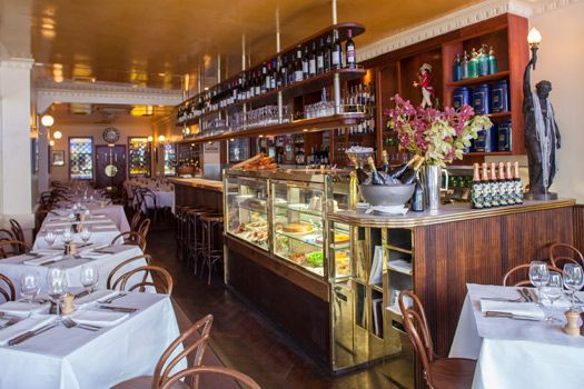 France-Soir french restaurant south yarra french restaurant melbourne french brasserie south yarra bar France-Soir