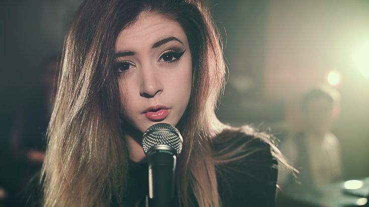 Cover of Tove Lo's Stay High by Against the Current.  I love Tove Lo but this may be better than the original.  Either way, helluva song