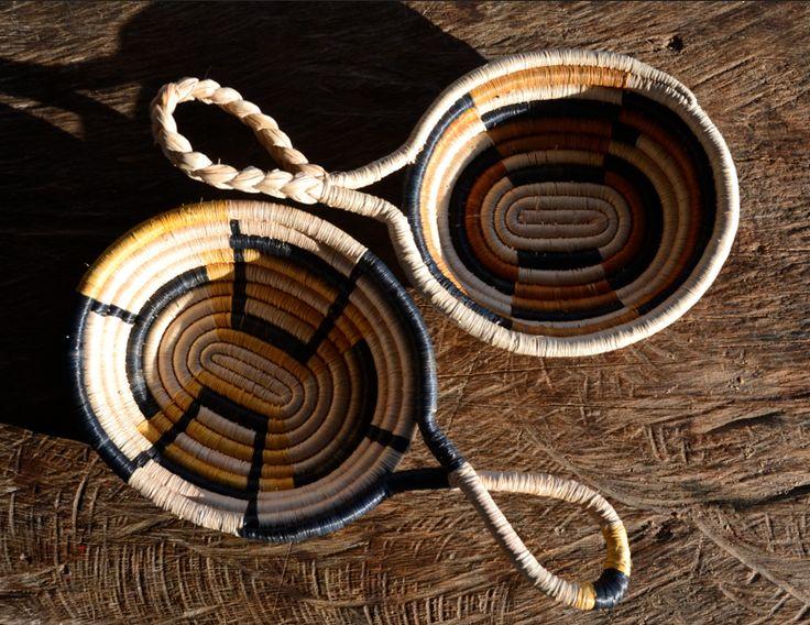 Sikuani artisans of Vichada, Colombia. #Mambe Shop www.mambe.org