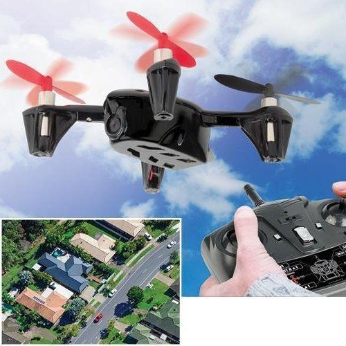 Brand New Camera Drone with Remote Control