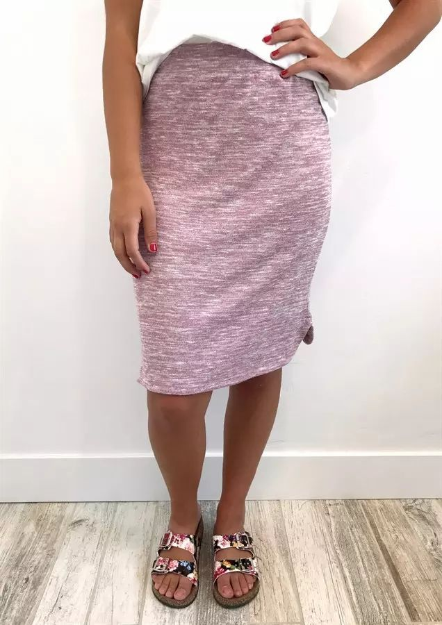e7de7c9027e ad Our comfiest skirt ever! You ll choose this skirt over pants any day!  Only  12.99.  sixsistersstyle  skirt  summerfashion