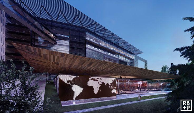 World Health Organization - Geneva
