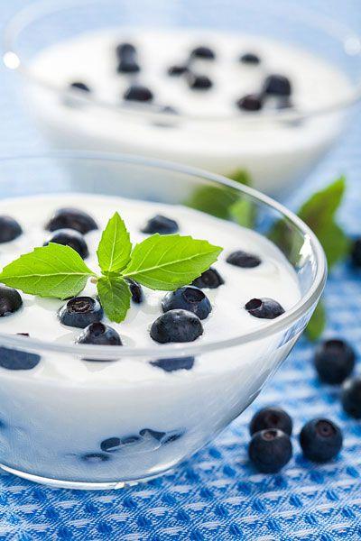 Die einfachsten Diäten der Welt - Die Joghurt-Diät zum Abnehmen mit 543 kcal/Tag ...