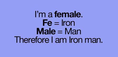 I am Iron Man!: Awesome, Agre, Chemistry Humor, Irons Man, Iron Man, Arc Reactor, Ironman, Baha, Yesss