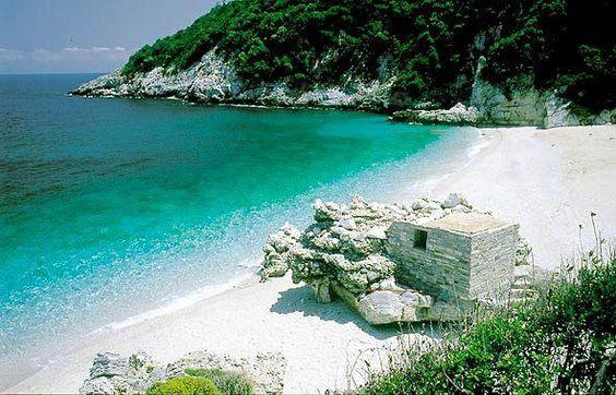 Hostelbay.com Travel Blog - Summer escape on Mt. Pelion, the home of the Centaur