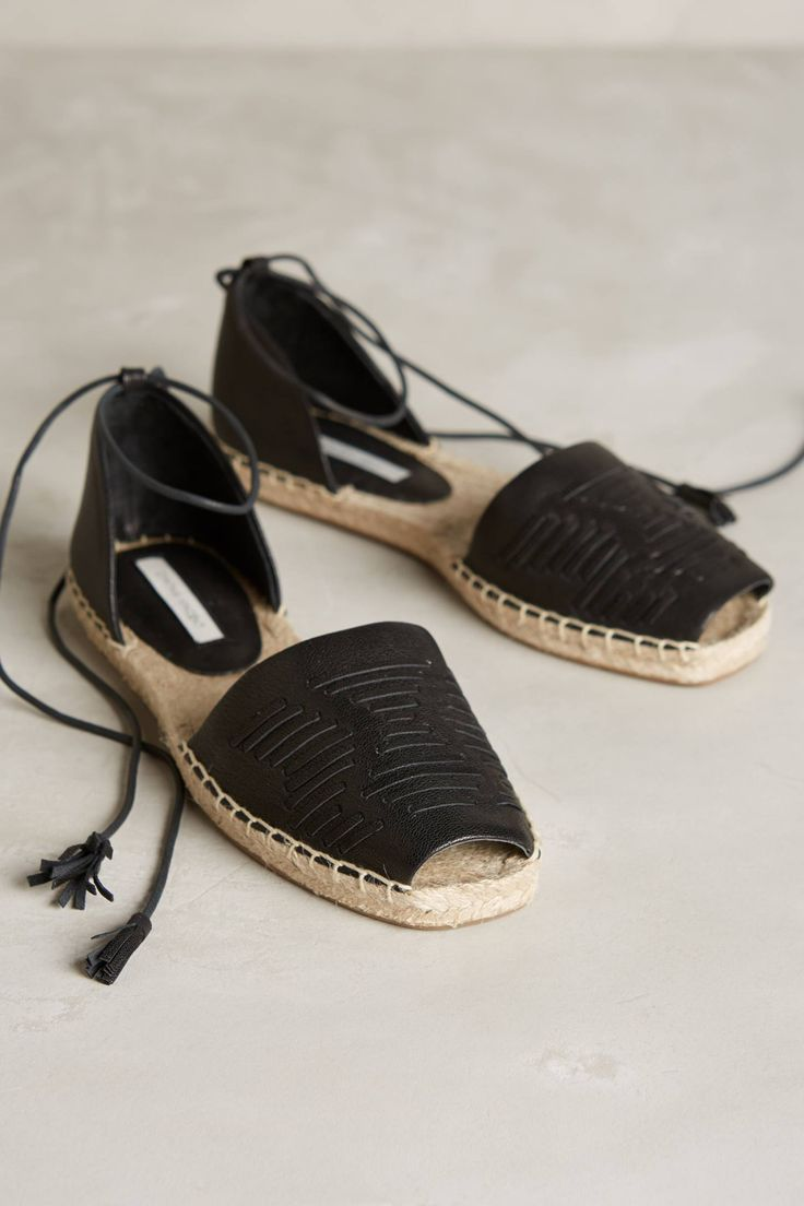 Cynthia Vincent Farie Espadrilles Anthropologie Com If