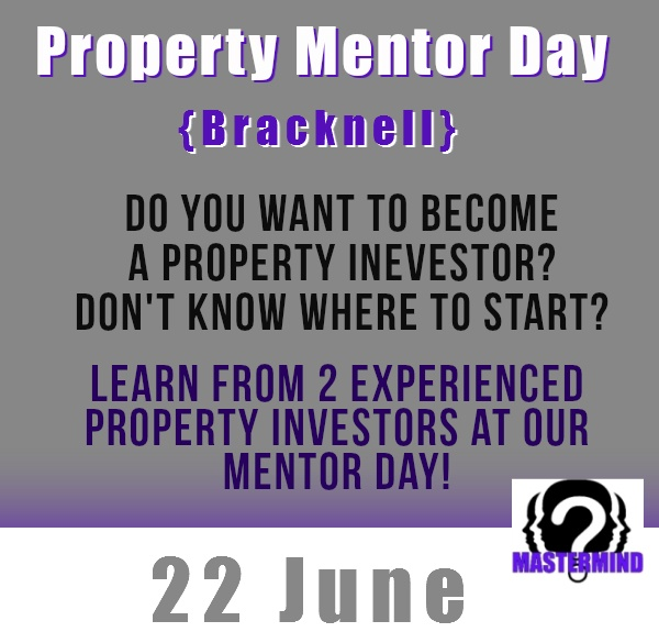 Would you like to learn more about property but don't know how?   Would you like to get started in property but are frustrated at the lack of support from the courses you have attended?  Would you like to learn from 2 Professional Property Investors?  Then why don't you 'try before you buy' and join us for our next Mentoring day on 22nd June, with no on-going commitment.   Limited spaces available at just £99  http://www.eventbrite.co.uk/event/7095285189/easyproperty/18582272707