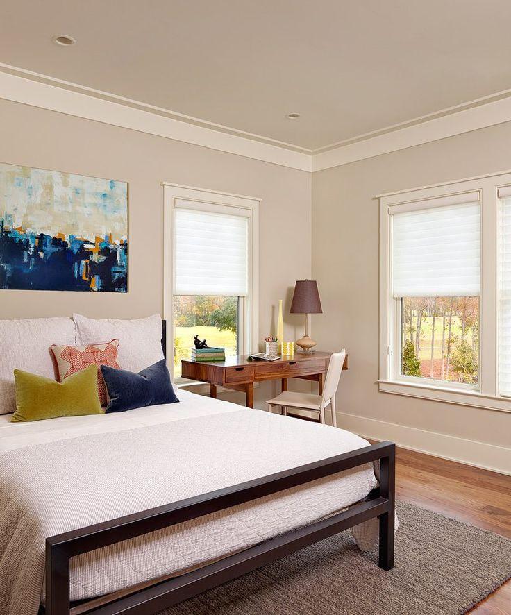 Die besten 25+ Bett kronen dach Ideen auf Pinterest Bettkrone - schlafzimmer farbgestaltung tone tapete und high end betten