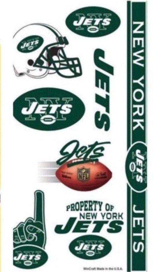 Wincraft New York Jets Tabletop Football Game Jockstraps