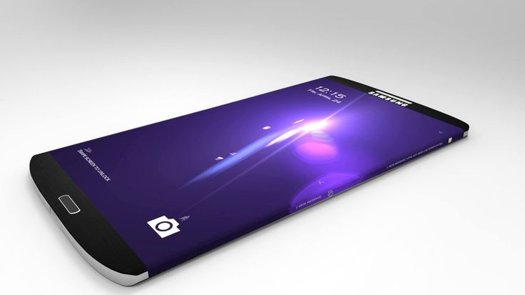 Prototype Devices and Samsung Galaxy S6