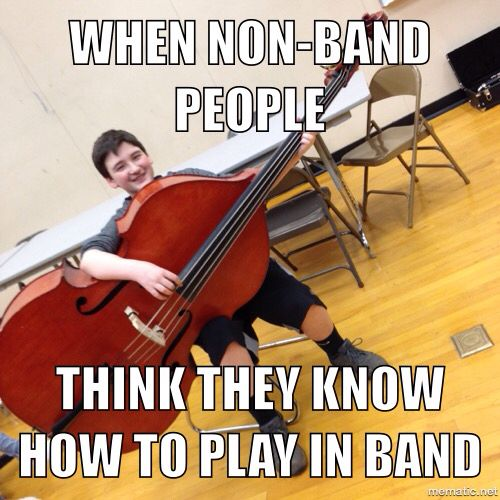 Funny House Music Meme : Funny orchestra memes imgkid the image kid has it