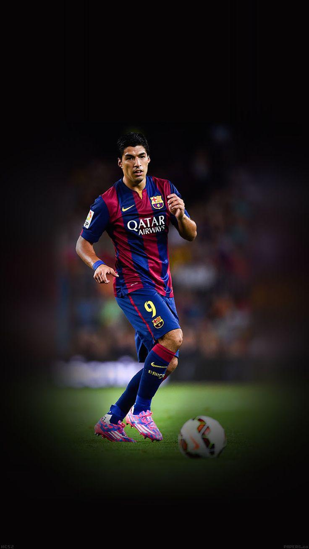 Suarez barcelona welcome el clasico soccer wallpaper hd iphone