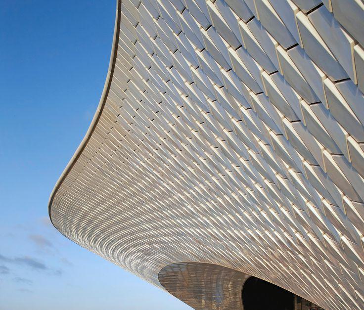 'The hotspot of hotspots': Amanda Levete's €20m Lisbon museum opens with a sinuous swoosh