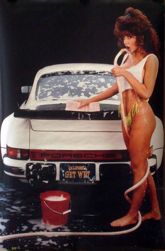Porsche and Girls - Page 5 Edd54575616012fd5c6c70a119e4afda