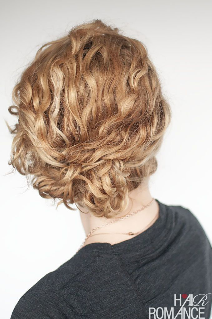 17 Best images about Curly Hair Romance on Pinterest