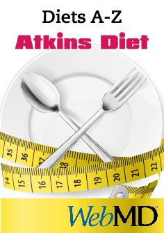http://www.webmd.com/diet/atkins-diet-what-it-is?ecd=soc_pin_02012015_atkins WebMD takes a closer look at the #Atkins #diet and helps you decide if it is right for you.