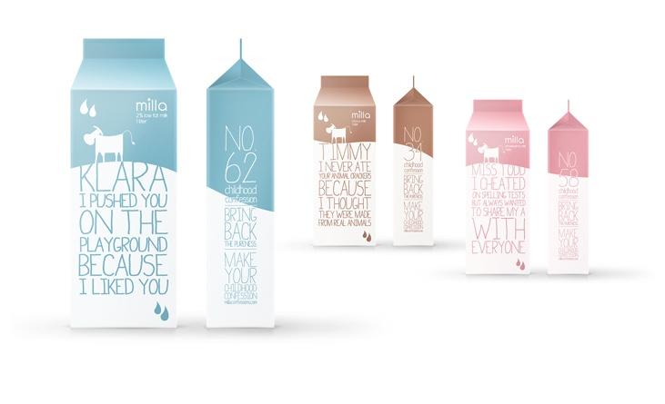 check this out...i segreti dell'infanzia sui cartoni del latte...
