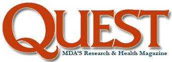 Subtypes of Limb-Girdle Muscular Dystrophy   Quest Magazine Online October 3, 2013 / including Bethlem myopathy