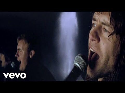 Take That - Patience - YouTube