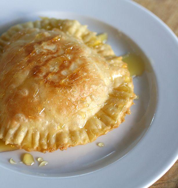 Seadas - Sardinian Traditional Dessert