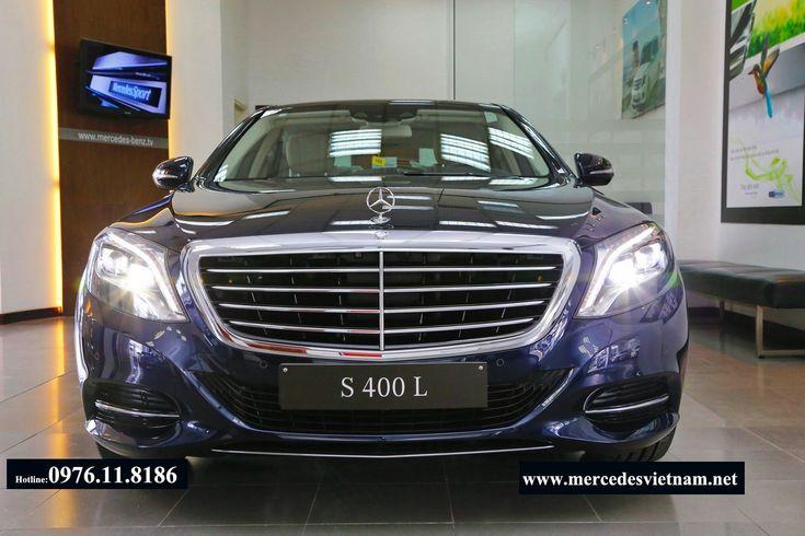 Mercedes S400 L ấn tượng với những số bán và đơn đặt hàng luôn dày đặc, điều này chứng tỏ S400 L là mẫu xe được nhiều nười lựa chọn nhất. -Mercedes S400 : http://mercedesvietnam.net/xe-mercedes/mercedes-s400/ -Mercedes S500 : http://mercedesvietnam.net/xe-mercedes/mercedes-s500/ -Mercedes C200 : http://mercedesvietnam.net/xe-mercedes/mercedes-c200/ -Mercedes C250: http://mercedesvietnam.net/xe-mercedes/mercedes-c250/