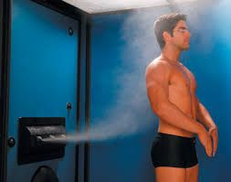 Spray Tanning- SK Skin Clinic and Day Spa Australia
