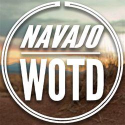 Ayóó Ánííníshní (I love you in Navajo) - Navajo Language (Diné Bizaad) - Word of the Day