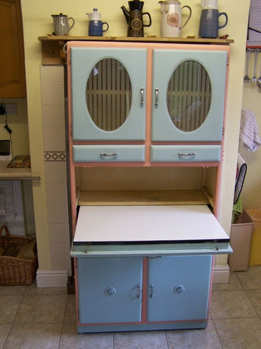 One Kitchen Cabinet simple one kitchen cabinet thinking that adding colour to the