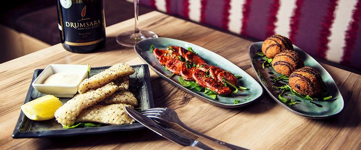 All the deals in Sydney - where to find a cheap meal for two.