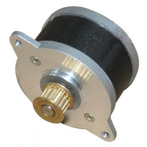 https://flic.kr/p/zbxyxo | HB hybrid stepping motor (2 Phase 36HY) | Step angle Accuracy:±5% Inductance Accuracy:±20% Quick installation with tapTemoerature Rise:80(rated current)