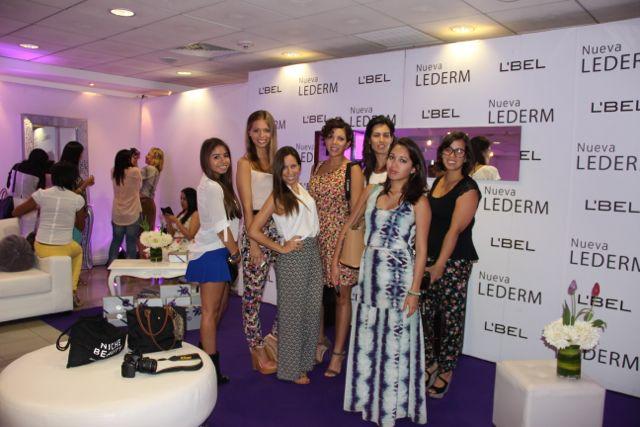 #LEBEL #Piel #Cuidado #SkinCare  http://fashionbloggers.pe/natalie-natal/nuevo-lanzamiento-lederm-por-lebel