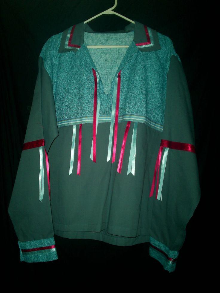 1000 images about ribbon shirt choctaw diamond shirt on for Diamond and silk t shirts