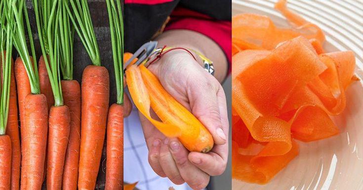 Picklade eller inlagda morötter är ett fantastiskt gott tillbehör som lyfter exempelvis lamm, grillat och lax. Här är ett lättlagat recept.