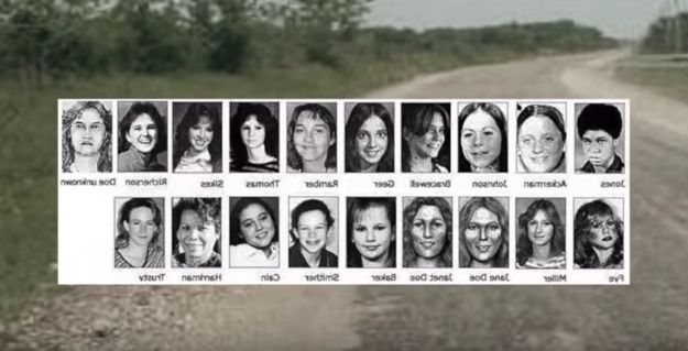 Texas Killing Fields in Texas City, Texas   16 Of The Creepiest Places In Texas That'll Forever Haunt Your Dreams