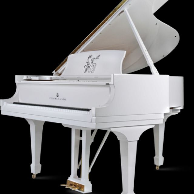 14 best grand pianos images on pinterest grand pianos for How big is a grand piano